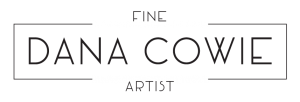 Dana Cowie Fine Artist