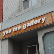 you me gallery hamilton art crawl super crawl