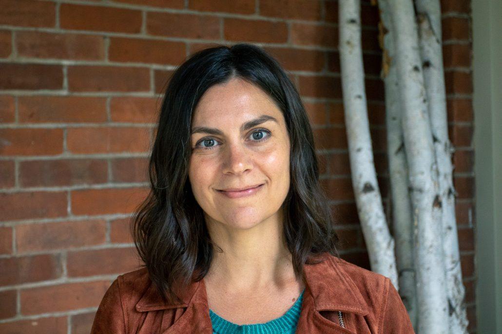 Dana Cowie Portrait