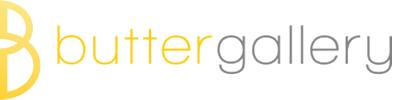 Butter Gallery Logo